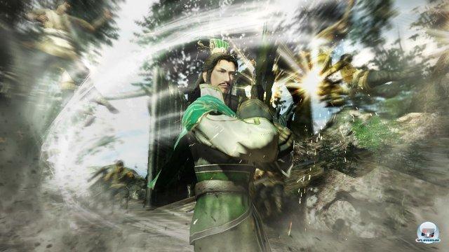 Screenshot - Dynasty Warriors 8 (PlayStation3) 92434122