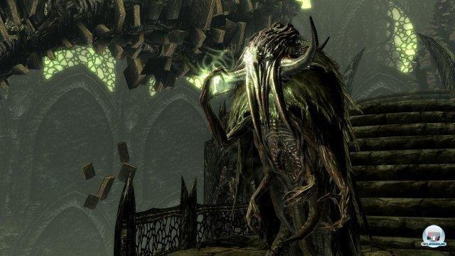 Screenshot - The Elder Scrolls V: Skyrim (360) 92422137
