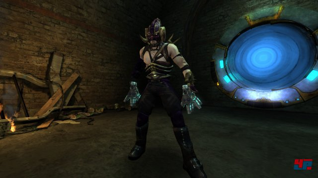 Screenshot - Hellgate: London (PC) 92576190