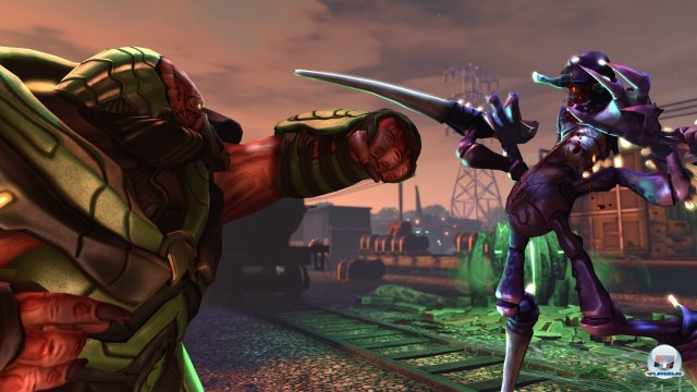 Screenshot - XCOM: Enemy Unknown (PlayStation3) 2385502