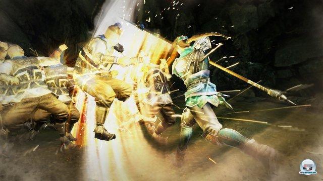 Screenshot - Dynasty Warriors 8 (PlayStation3) 92433747