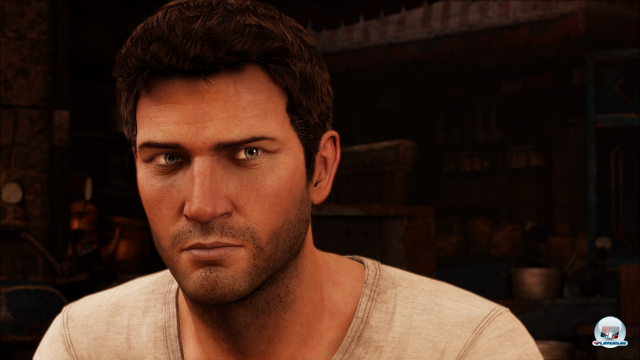 Screenshot - Uncharted 3: Drake's Deception (PlayStation3) 2280582