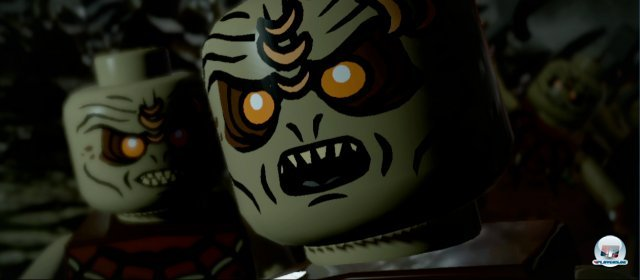 Screenshot - Lego Der Herr der Ringe (360) 92422817