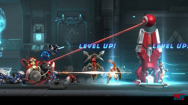 Screenshot - Hyper Universe (PC)