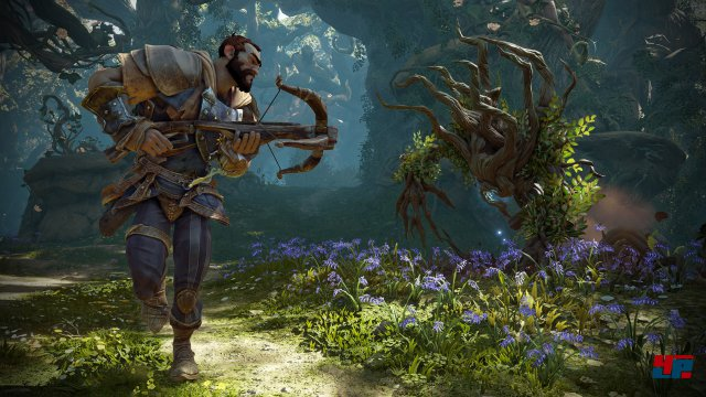 Screenshot - Fable Legends (PC)