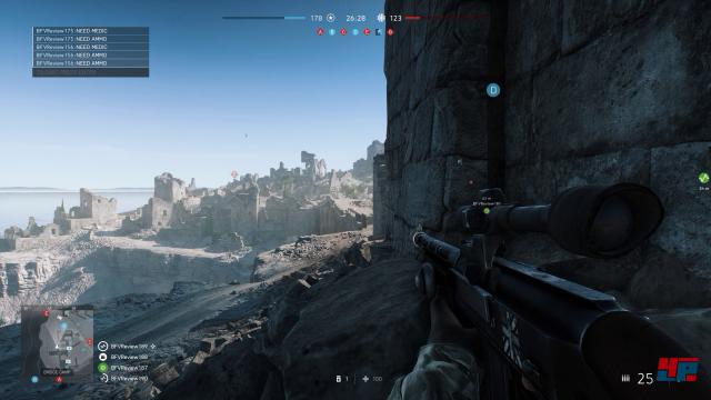 Screenshot - Battlefield 5 (PC) 92577171