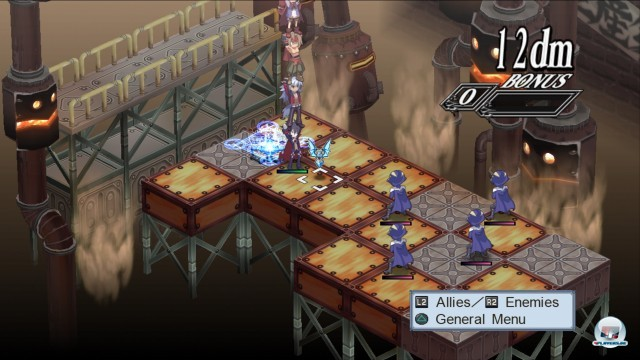 Screenshot - Disgaea 4: A Promise Unforgotten (PlayStation3) 2241352