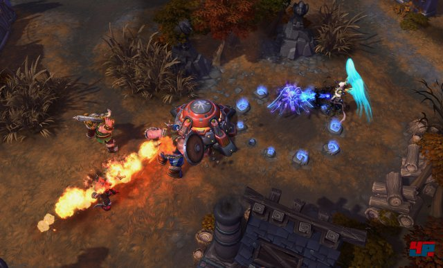 Screenshot - Heroes of the Storm (PC) 92557617