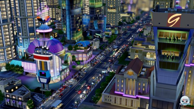Screenshot - SimCity (PC) 2390147