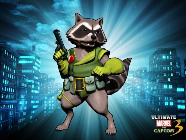 Screenshot - Ultimate Marvel vs. Capcom 3 (360) 2289197