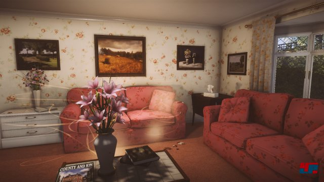 Screenshot - Everybody's Gone to the Rapture (PlayStation4) 92511544
