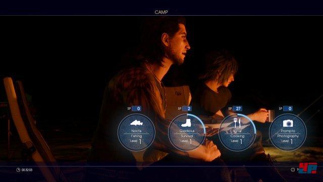 Screenshot - Final Fantasy 15 (PS4) 92531213