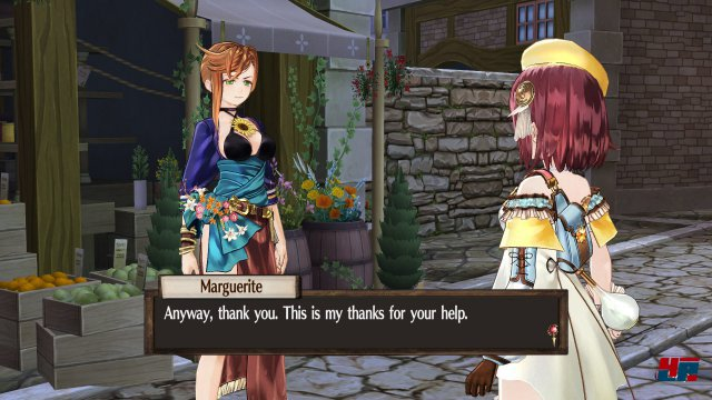 Screenshot - Atelier Sophie: The Alchemist of the Mysterious Book (PS4) 92527341