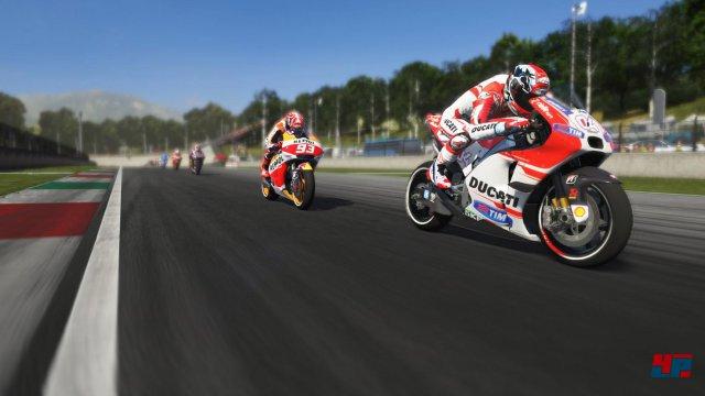 Screenshot - Moto GP 15 (360)
