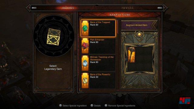 Screenshot - Diablo 3: Reaper of Souls (Switch) 92571499