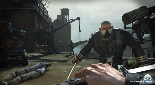 Screenshot - Dishonored (PC) 2256157