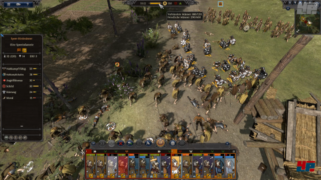 Screenshot - Total War Saga: Thrones of Britannia (PC) 92564950