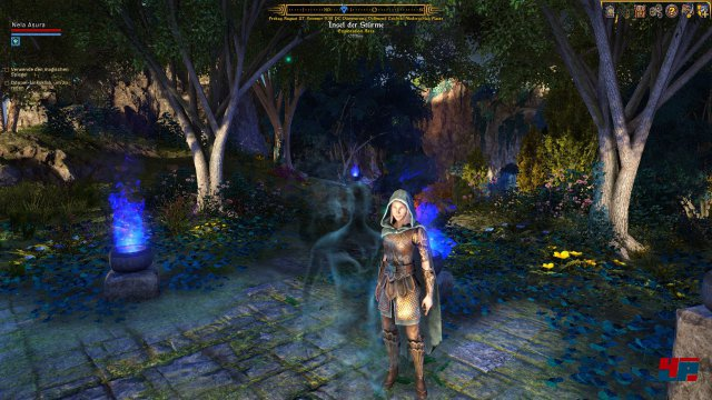 Screenshot - Shroud of the Avatar: Forsaken Virtues (PC) 92564770