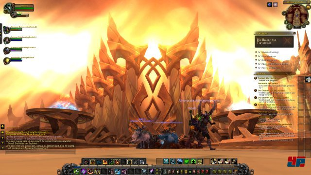 Screenshot - World of WarCraft: Legion (Mac) 92530829