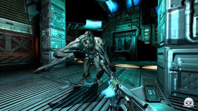 Screenshot - Doom 3 BFG Edition (360) 2361257