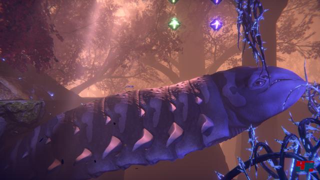 Screenshot - Embers of Mirrim (PC) 92540779