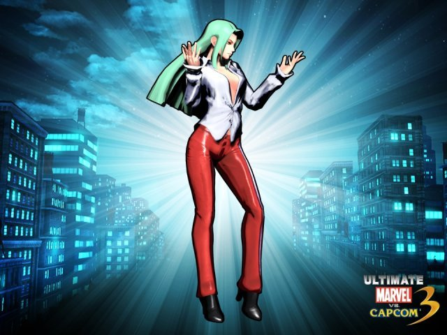 Screenshot - Ultimate Marvel vs. Capcom 3 (360) 2289172