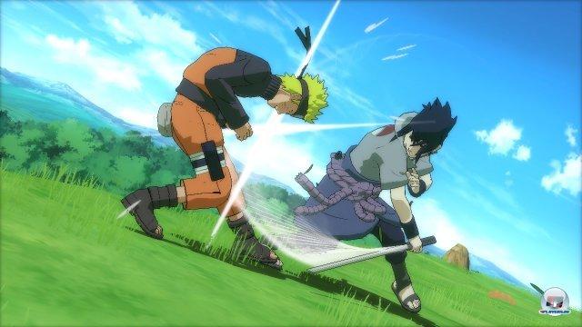 Durch den kompletten Wegfall der Action-Adventure-Elemente folgt ein Kampf dem anderen.