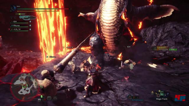 Screenshot - Monster Hunter: World (PS4) 92558818