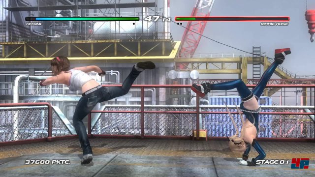 Screenshot - Dead or Alive 5 (PC) 92502286