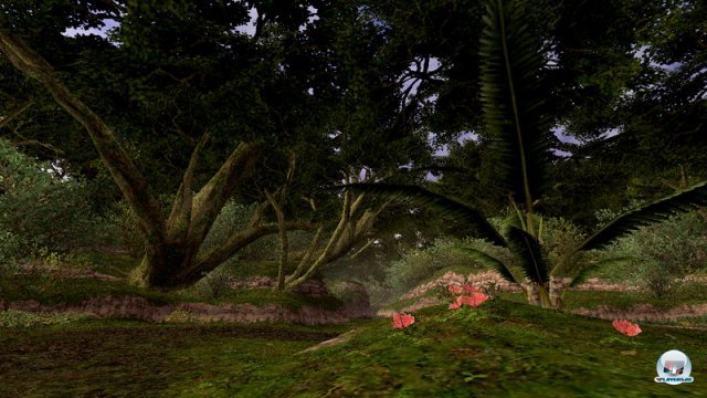 Screenshot - Final Fantasy XI (360) 92447947