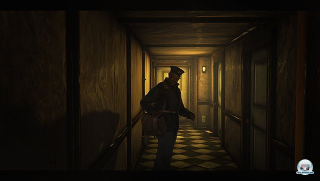 Screenshot - Silent Hill: Book of Memories (PS_Vita) 2284337