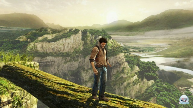 Screenshot - Uncharted: Golden Abyss (PS_Vita) 2247862