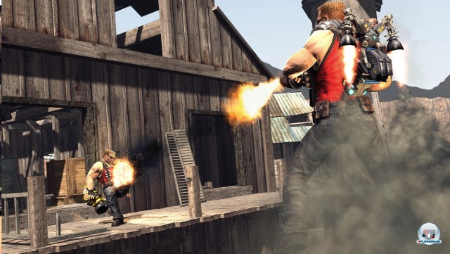 Screenshot - Duke Nukem Forever (PC) 2221662