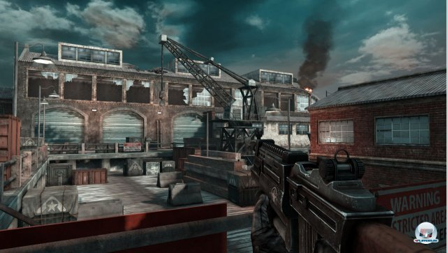Screenshot - Resistance: Burning Skies (PS_Vita) 2355247
