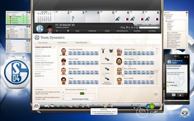 Screenshot - Fussball Manager 13 (PC) 2381957