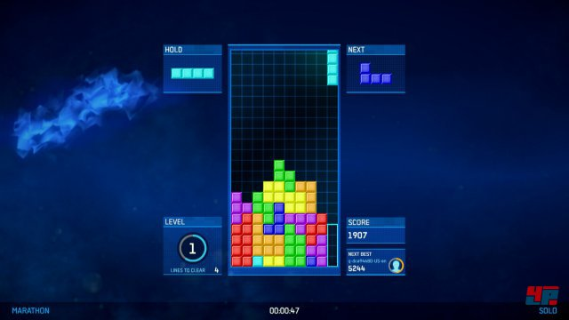 Screenshot - Tetris Ultimate (360)