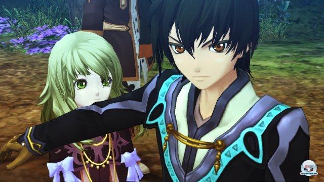 Screenshot - Tales of Xillia (PlayStation3) 92457432