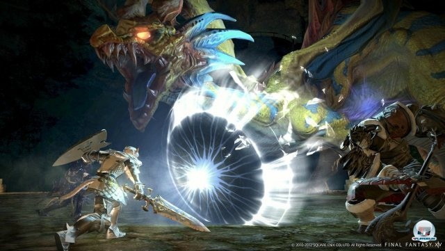 Screenshot - Final Fantasy XIV Online (PC) 2396997