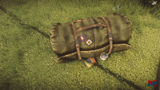 Screenshot - Everybody's Gone to the Rapture (PlayStation4) 92511504