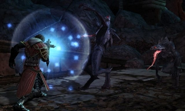Screenshot - Castlevania: Lords of Shadow - Mirror of Fate (3DS) 92429002