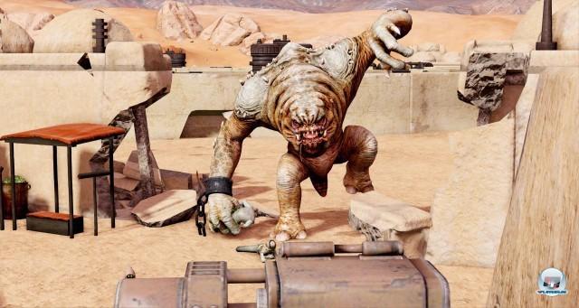 Screenshot - Kinect Star Wars (360) 2244712