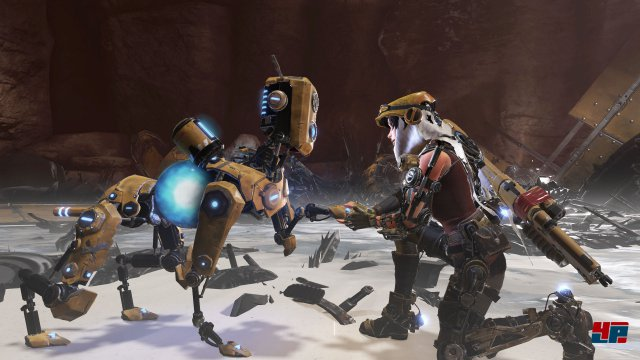 Screenshot - ReCore (PC) 92527899