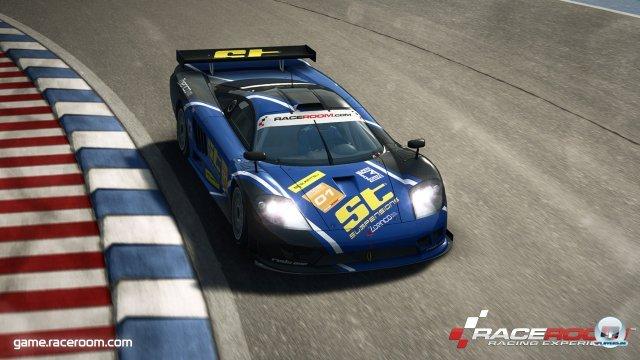 Screenshot - RaceRoom Experience (PC) 92442277