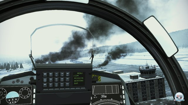 Screenshot - Ace Combat: Assault Horizon (360) 2269092