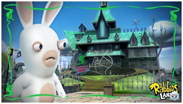 Screenshot - Rabbids Land (Wii_U) 2385607