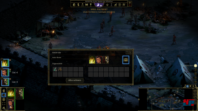 Screenshot - Tyranny (PC) 92536298