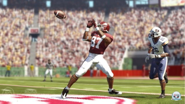 Screenshot - NCAA Football 12 (360) 2217929