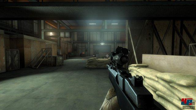 Screenshot - Insurgency (PC)