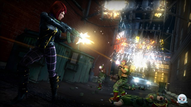 Screenshot - Saints Row: The Third (PlayStation3) 2217499