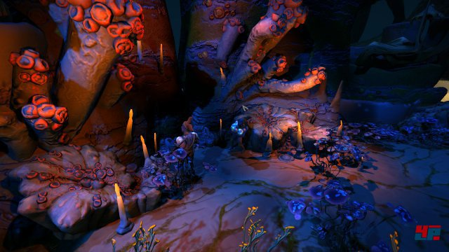 Screenshot - We Are The Dwarves (PC) 92520723